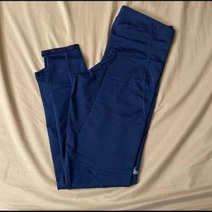 Nike pro fit hyper warm leggings